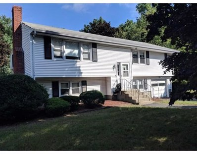 9 Michaud Drive, Framingham, MA 01701 - #: 72390331