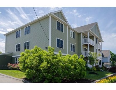 153 Sumner St UNIT 10, Quincy, MA 02169 - #: 72390338