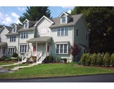 646 Bedford St UNIT B1, Whitman, MA 02382 - #: 72391353