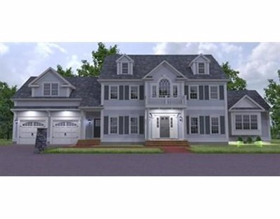 Lot 5 Horseshoe Lane, Canton, MA 02021 - #: 72391358