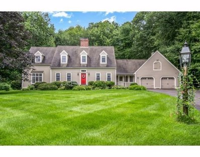 83 Avebury Cir, Boxborough, MA 01719 - #: 72391374