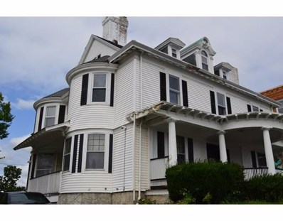 29 Chestnut St, Worcester, MA 01609 - #: 72391405