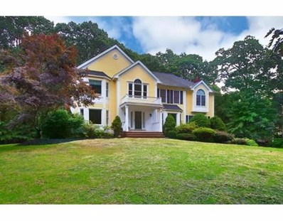 48 Sunset Rock Rd, North Andover, MA 01845 - #: 72391432