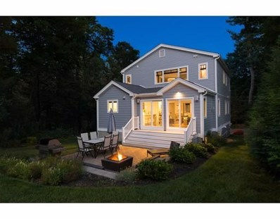 27 Old Road, Weston, MA 02493 - #: 72391440