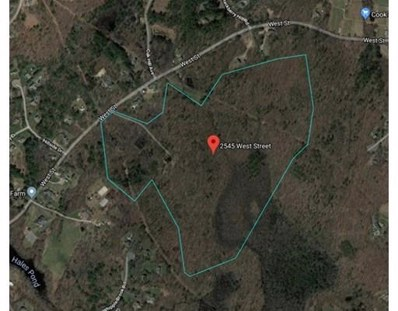2545 West St, Wrentham, MA 02093 - #: 72391468