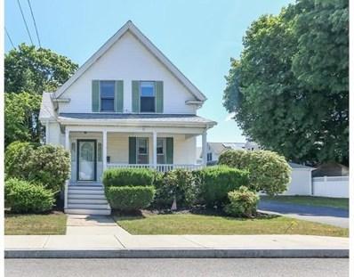 11 Garfield Street, Franklin, MA 02038 - #: 72391479