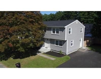 16 Agnes St., New Bedford, MA 02745 - #: 72391480
