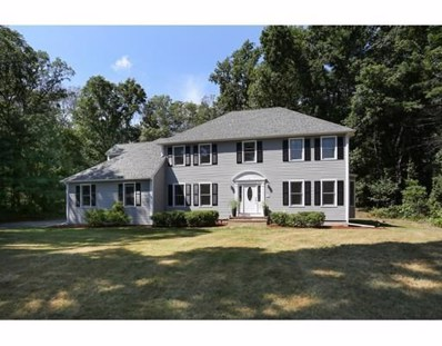 122 Blanchette Drive, Marlborough, MA 01752 - #: 72391484