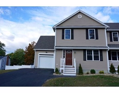 7 Joseph Avenue UNIT 7, Haverhill, MA 01832 - #: 72391493