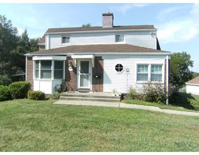 55 Eastwood Dr, Westfield, MA 01085 - #: 72391494