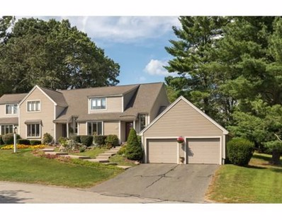 39 Mid Iron Dr UNIT 39, North Reading, MA 01864 - #: 72391496