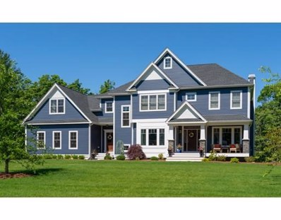 7 Bogan Way, Franklin, MA 02038 - #: 72391516