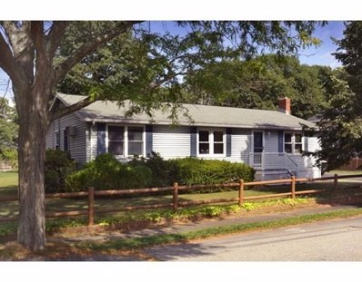 43 Donegal Road, Peabody, MA 01960 - #: 72391523