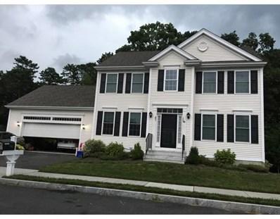 68 Mate Drive, New Bedford, MA 02745 - #: 72391564