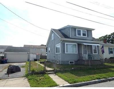 130 Frank Street, New Bedford, MA 02740 - #: 72391572