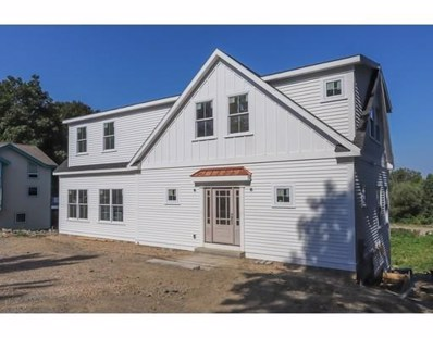 7 Willow Rd, Marblehead, MA 01945 - #: 72391579