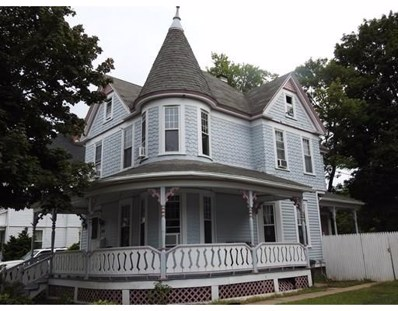 320 Pleasant St, Holyoke, MA 01040 - #: 72391584