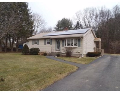 21 Chatham Road, Chelmsford, MA 01824 - #: 72391589