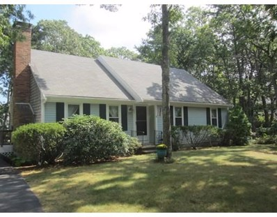 654 Old Bass River Rd, Dennis, MA 02638 - #: 72391618