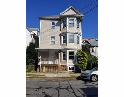 164 Richmond, New Bedford, MA 02740 - #: 72391622