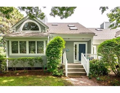 18 Meetinghouse Village Way UNIT 18, Edgartown, MA 02539 - #: 72391625