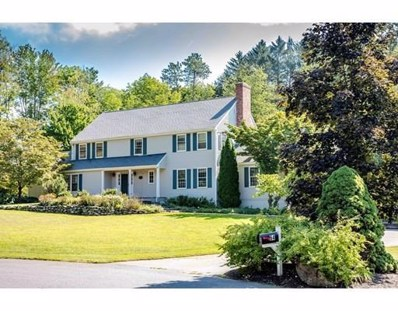 64 Thompson Dr, Sudbury, MA 01776 - #: 72391629