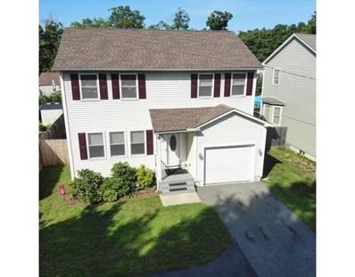 240 Birchland Ave, Springfield, MA 01119 - #: 72391631