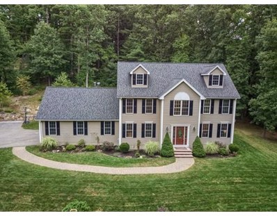 118 Carlisle Road, Westford, MA 01886 - #: 72391641