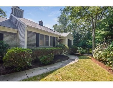 5 Red Oak Circle, Falmouth, MA 02556 - #: 72391663