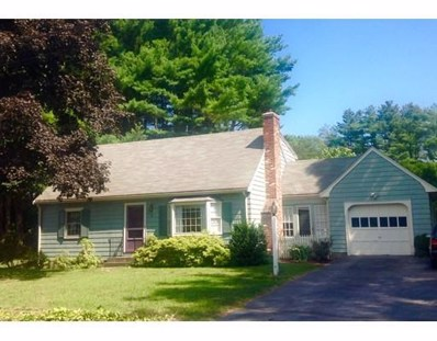 5 Charlesdale, Medfield, MA 02052 - #: 72391669