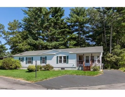 12 Heather Lane, Carver, MA 02330 - #: 72391686