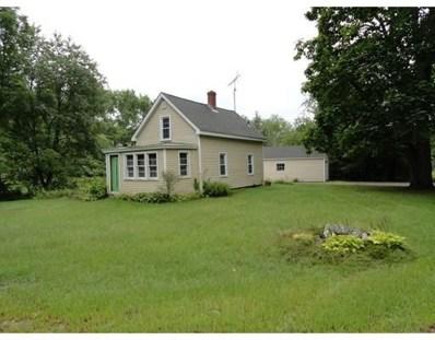 122 Farm St, Blackstone, MA 01504 - #: 72391730
