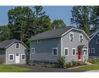 6 Elmira Ave, Newburyport, MA 01950 - #: 72391732