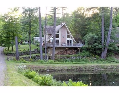 292 River Road, Leyden, MA 01337 - #: 72391737
