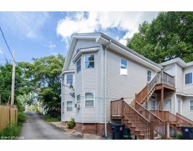 4 Arch Pl UNIT 4, Haverhill, MA 01832 - #: 72391778