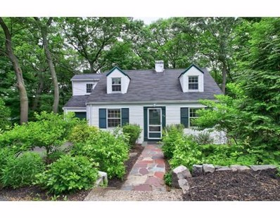 62 Roundwood Rd, Newton, MA 02464 - #: 72391808