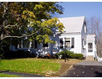 38 Robin Rd, Westborough, MA 01581 - #: 72391820
