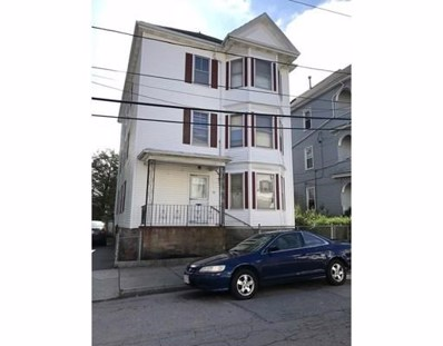 32 Viall, New Bedford, MA 02744 - #: 72391871