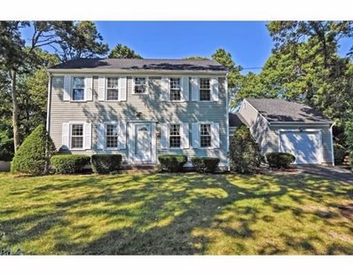 46 Amy Lane, Yarmouth, MA 02664 - #: 72391897