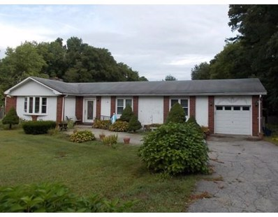 67 Richmond Rd UNIT B, Freetown, MA 02702 - #: 72391902