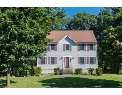 12 Seneca Lane, Wilmington, MA 01887 - #: 72391912