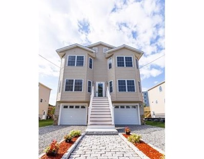 47 Standish Rd UNIT 1, Revere, MA 02151 - #: 72391929
