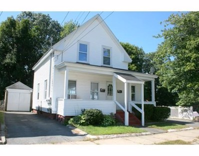 111 Lincoln Terrace, Leominster, MA 01453 - #: 72391942
