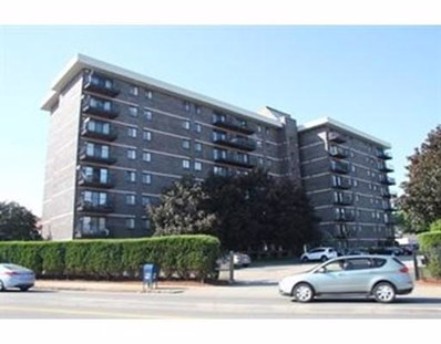500 Washington Street UNIT 703, Quincy, MA 02169 - #: 72391960