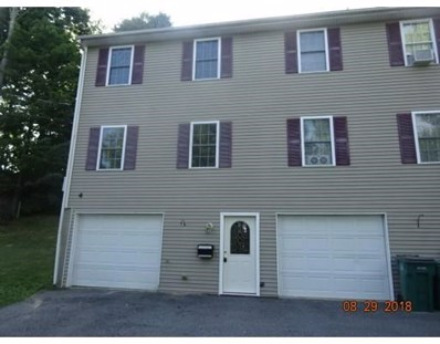 4 Beverly Pl UNIT A, Fitchburg, MA 01420 - #: 72391973