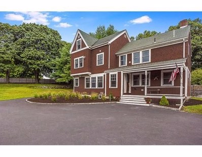 700 Washington Street, Winchester, MA 01890 - #: 72391990