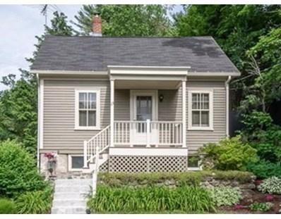 13 Red Acre Rd, Stow, MA 01775 - #: 72391995