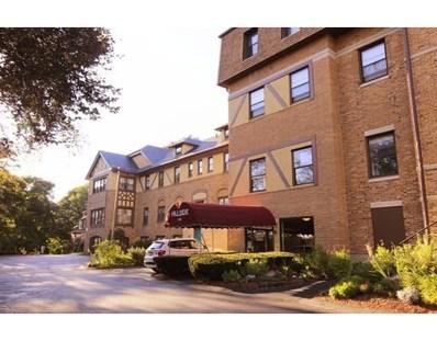 1029 Pleasant St UNIT 13, Worcester, MA 01602 - #: 72391996