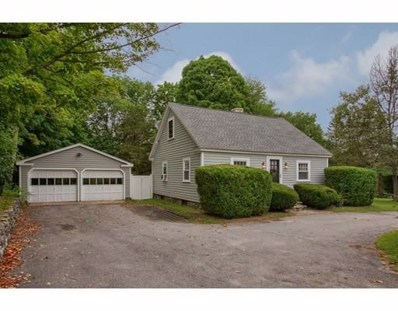 119 Redemption Rock Trl, Sterling, MA 01564 - #: 72392008