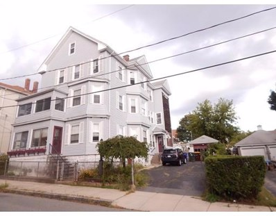 46 Hambly St, Fall River, MA 02721 - #: 72392016